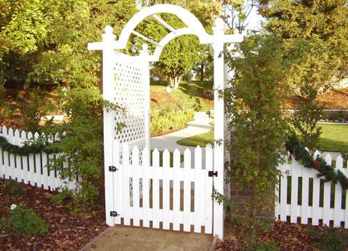 Attractive Arbor Styles
