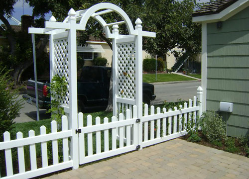 Best Patio Arbor Design