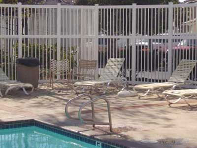Country Estate Pool Fencing Gallery Orange County Ca