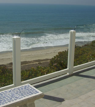 Orange County Glass Fencing