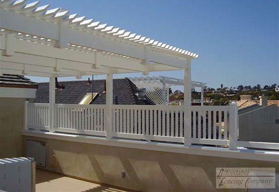 Patio Covers - Newport Beach